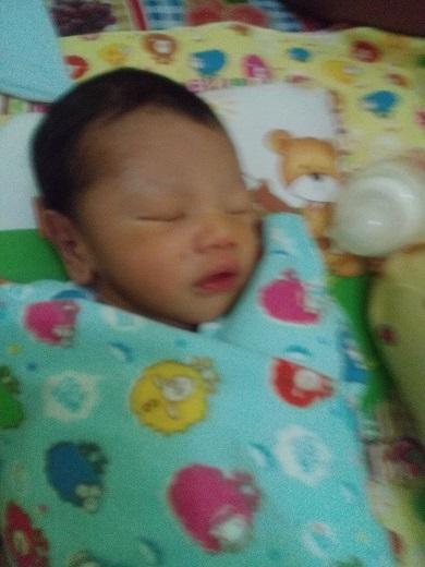 bayi berat badan lahir rendah