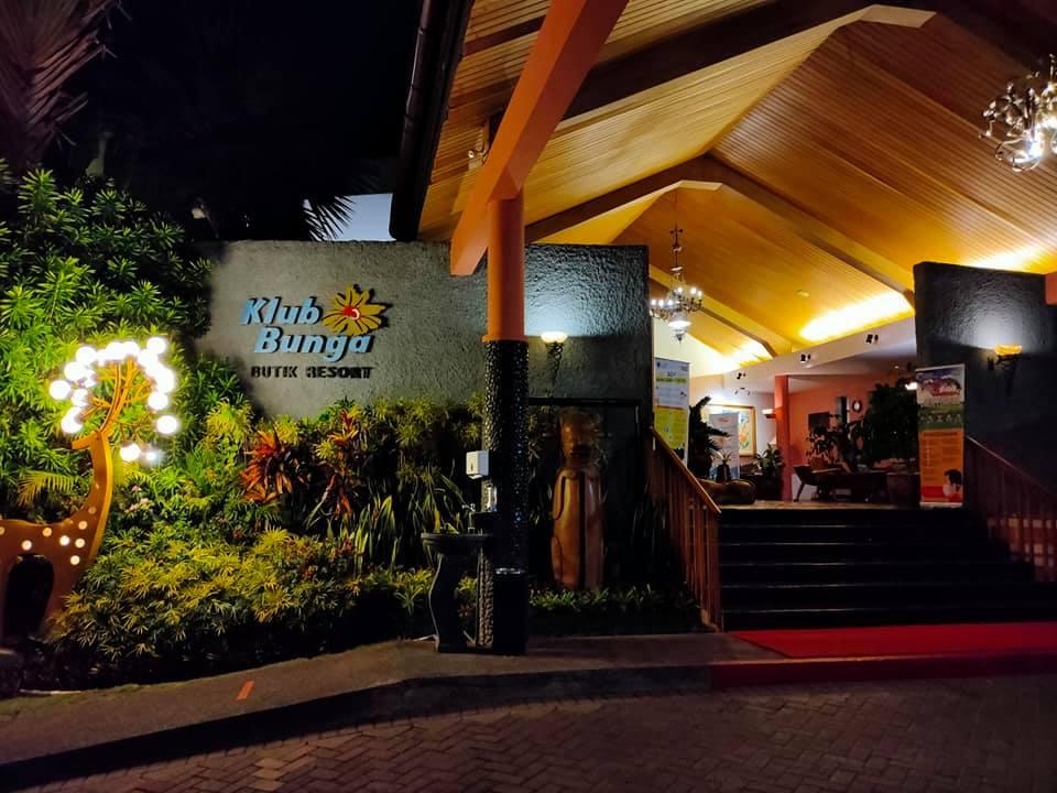 klub bunga butik resort kota batu