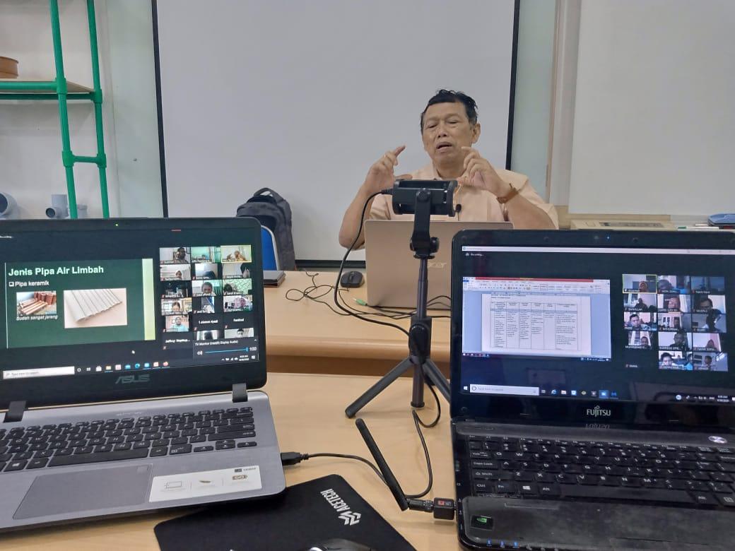 tips sukses jadi host zoom meeting
