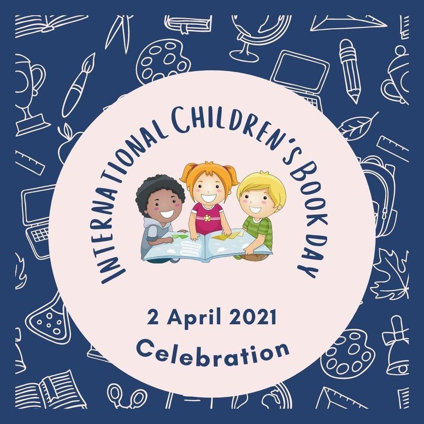 hari buku anak internasional
